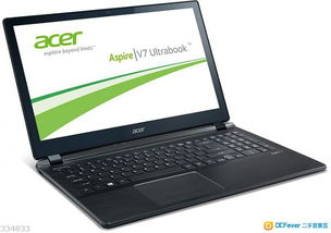 ... utlra slim 8GB 1TB notebook 独显 ACER full hd touch screen