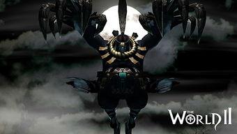... 世界2 魔物重生 任务系统前瞻