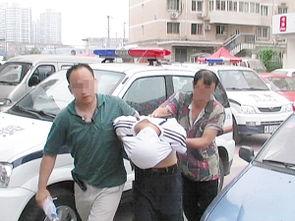 司机为钱勒索女老板 警方20小时抓获四人团伙