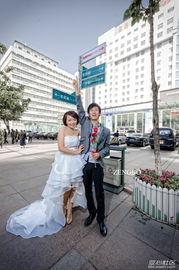 ...片 新锐摄影师曾博个人品牌婚纱照