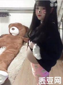 王乐乐殴打杨青柠 女方十八岁怀有七个月身孕 网络红人