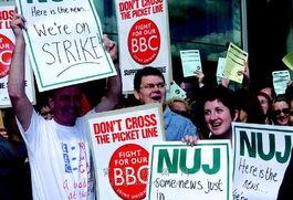 【改名字要多久办好】2017改名字最新规定-由全国新闻工作者工会发起的这场罢工使BBC部分节目受到冲击,...