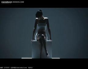 国外女性模特视频mp4素材免费下载 编号2272070 红动网