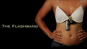 性爱丝袜爆插内射-据设计者称,设计这种胸罩是为了让女士可以随身携带枪枝,又不会让...
