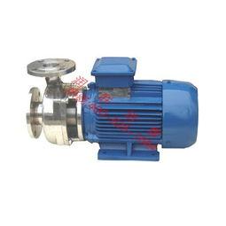 ...钢管道离心泵,fb不锈钢离心泵,操作方法