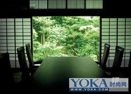 古朴日本京都 遵循隋唐古设计
