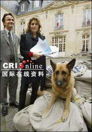 法国开播最早的宠物类节目即将停播