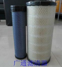 厂家热销 PUK1634空气滤芯