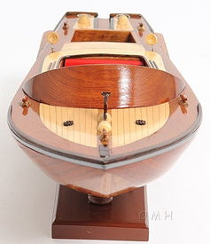 boatrun-Runabout SM Speed Boat Handicraft Ho