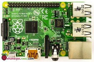 Python 树莓派制作IoT 物联网 门控设备