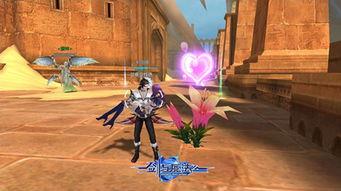 剑屋绝谈-龙图游戏次世代3DMMO浪漫冒险手游《剑与魔法》就要给你曾经的感...