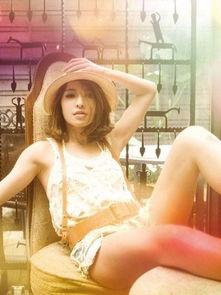 ...亚轩:腿 皮肤雪白,双腿修长.不像模特般长度惊人却很是完美....
