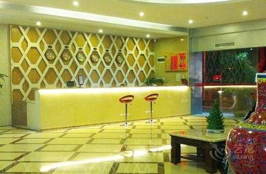 广州丽天连锁酒店 标准单人房 98