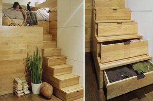 家居整理如何节省空间?