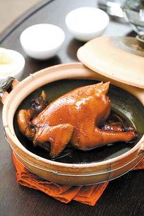 酒店大鸡吧后入-索菲特大酒店南粤宫:砂锅碌鸡-古法鸡肴大揭秘