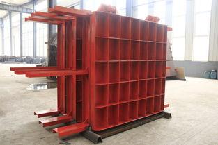 铁包装箱密闭箱拆箱教程