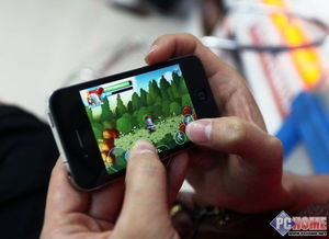 现在手机游戏格外火热-行货时代到来 中国游戏机市场调查 全文