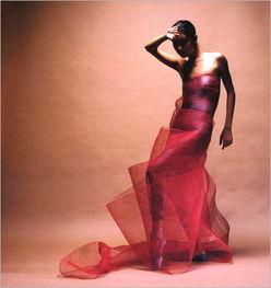 舞蹈中的人体艺术摄影