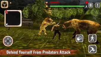 野蛮岛终极生存进化游戏安卓版