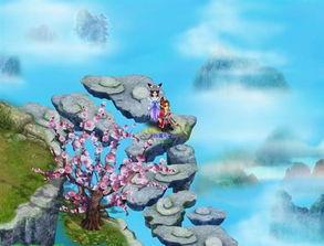 不知鱼异界升仙传-在《九天仙境》里,每只仙宠都有星级和档次标识,宠物星级是帮助玩...