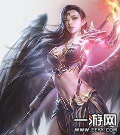 暗焚-魔法天堂暗女神介绍,魔法天堂暗女神技能属性.提供生命力,攻击力...