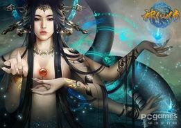 毁灭与重生的神话史 神仙传 成长式剧情曝光