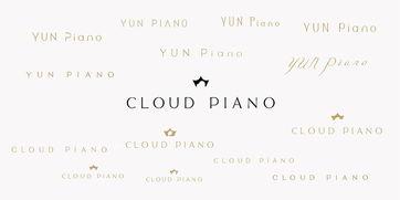 上海云钢琴品牌设计 时良品牌