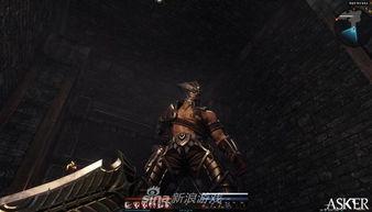魔剑英雄 裂魂剑士宣传片