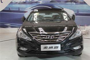 瑞芝店携北京现代全系车型闪耀梅江车展