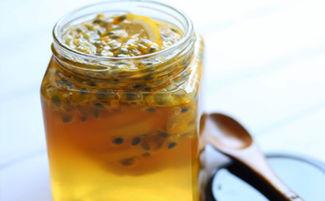 百香果蜂蜜柠檬水会胖吗 百香果蜂蜜柠檬水什么时候喝最好-喝蜂蜜...
