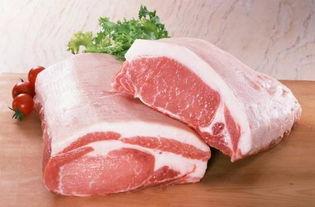 流言揭秘 猪肉里的 白条 真是寄生虫吗