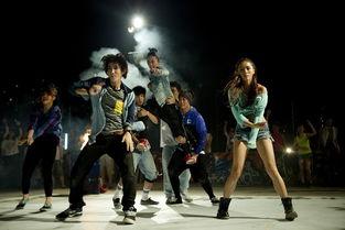 ...人试图通过街舞释放青春-香港本土电影现状 拒谈梦想 搵钱 至上