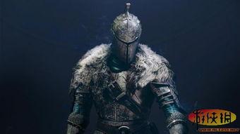 灵武小战尊-黑暗之魂2   》的这尊雕像以游戏预告片以及各种宣传画中的那位武士...