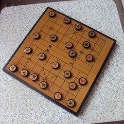 中国象棋盘