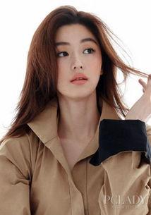 舒淇   亚洲女性大部分都是偏黄色的肤质,因此棕色、摩卡色、巧克力...
