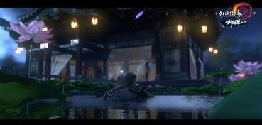 剑网3 剑胆琴心 CG明日发布 李白实力抢镜