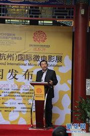 ...届中国(杭州)国际微电影展