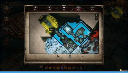 神界3冬王宝藏室隐藏的秘密怎么开启 神界3冬王宝藏室隐藏的秘密的...