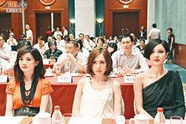 成龙携手英皇投50亿建影视文化村 Twins盛装支持