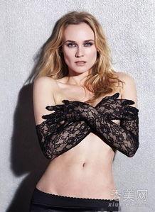 全球身材最棒最性感的十大女星 2