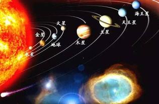 拥有天上一颗小行星的天文学家告诉孩子 星星为什么闪闪发光