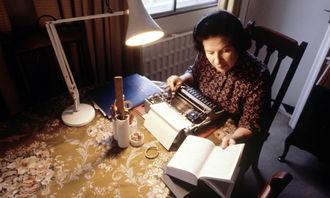 推理小说第一夫人 P.D.詹姆斯去世 享年94岁