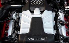 ...采用混合动力和全新e-quattro的四驱系统 -外形更硬朗 奥迪新一代S...