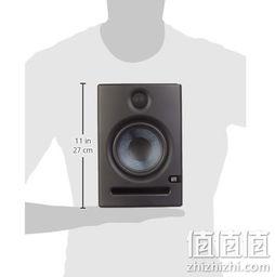 ... E5 有源双功放监听音箱 一对 亚马逊中国价格1499元包邮