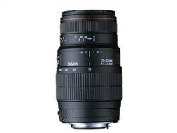 适马 APO 70300mm F45.6 Macro Super II 镜头