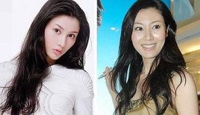 【14p】老撸哥第四色-李嘉欣李嘉欣在89年的香港小姐中一夜成名,因此成了公认的超级大美...