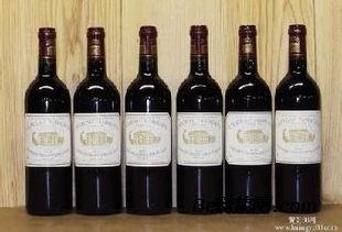 2000年奥比昂红酒回收价格 2000年奥比昂红酒回收多少钱