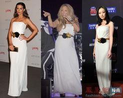 左 凯特·贝金赛尔 (Kate Beckinsale )  中 玛丽亚·凯莉(Mariah ...