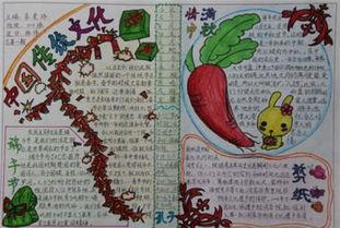 中华传统文化发言稿