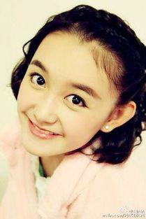 刘大美人被啪啪照片-...称 全球最年轻美女 揭爆红童星的成名路